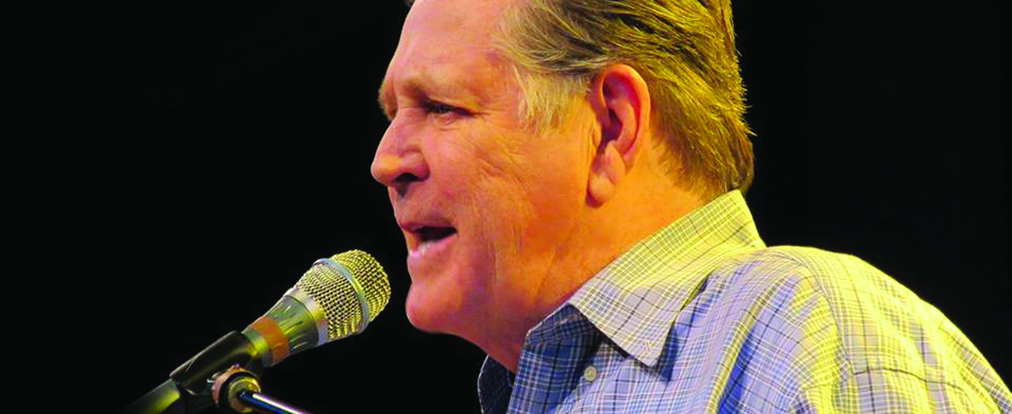 Brian Wilson presents Pet Sounds – The Final Performances