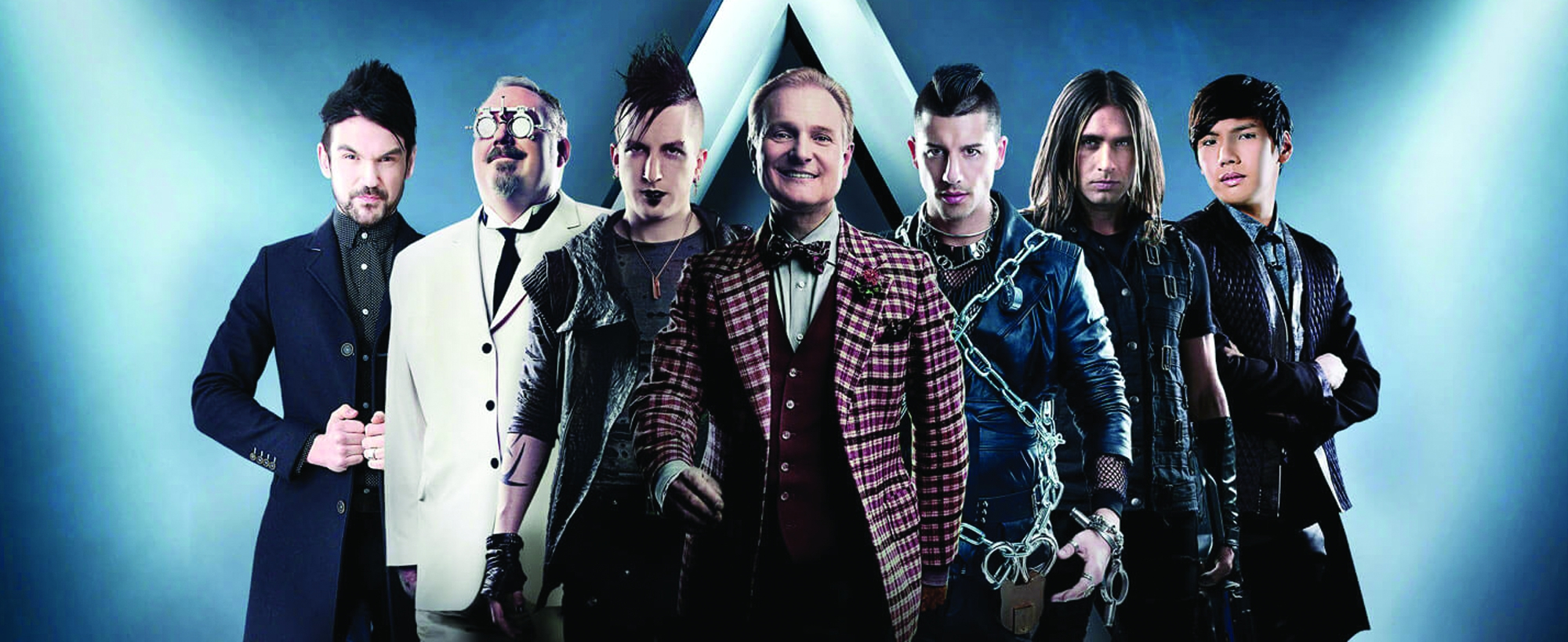 The Illusionists - Live On Broadway