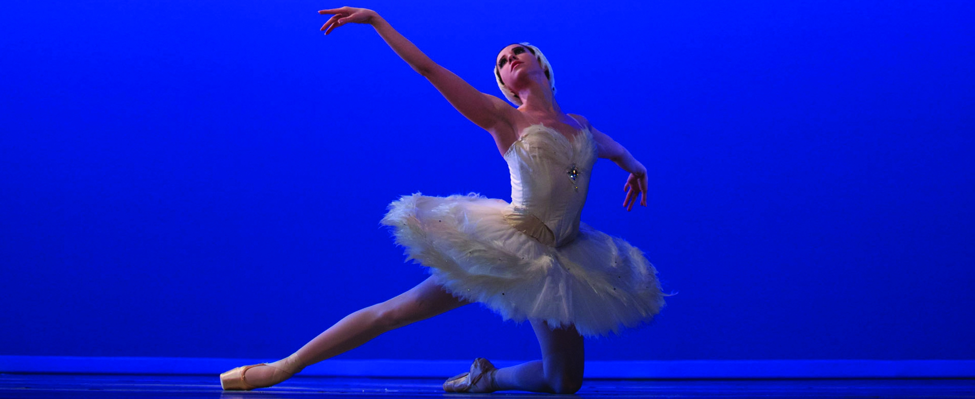 Alabama Ballet Presents:  Swan Lake